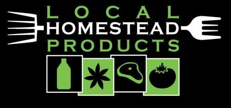 Local Homestead Products