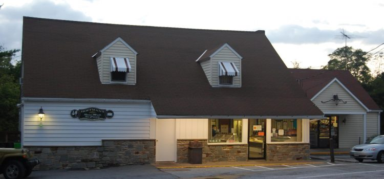 Hoffman's Deli and Convenience Store