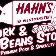 Hahn's Pork and Beans